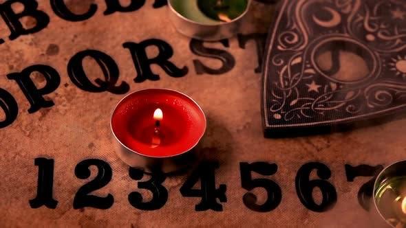 Thumbnail for Ouija Board 3