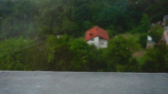Raindrops Drip