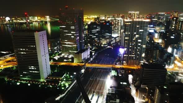 Thumbnail for Tokyo, Japan Shinkansen Station