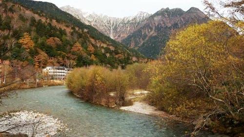 River Mountian