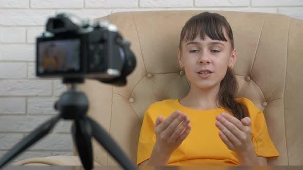 Emotional Vlog at Home