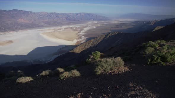 Thumbnail for The Badwater Basin