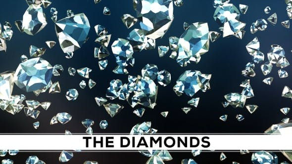 The Diamonds - product preview 0