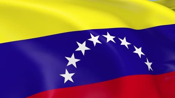 Thumbnail for Venezuela Flag