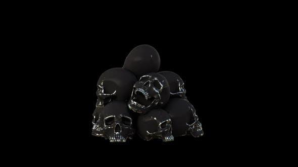 Thumbnail for Skulls