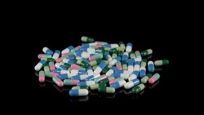 Drug Addict.