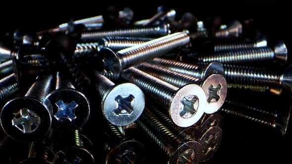 Stainless Steel Screw Nail Bolts