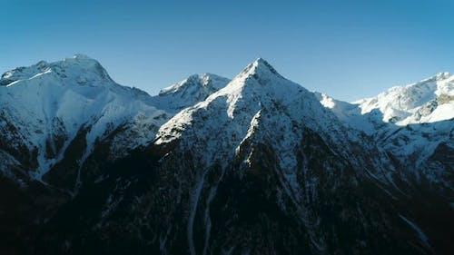 Gipfel des Höhenbergs