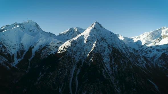 Thumbnail for High Altitude Mountain Peak Summit