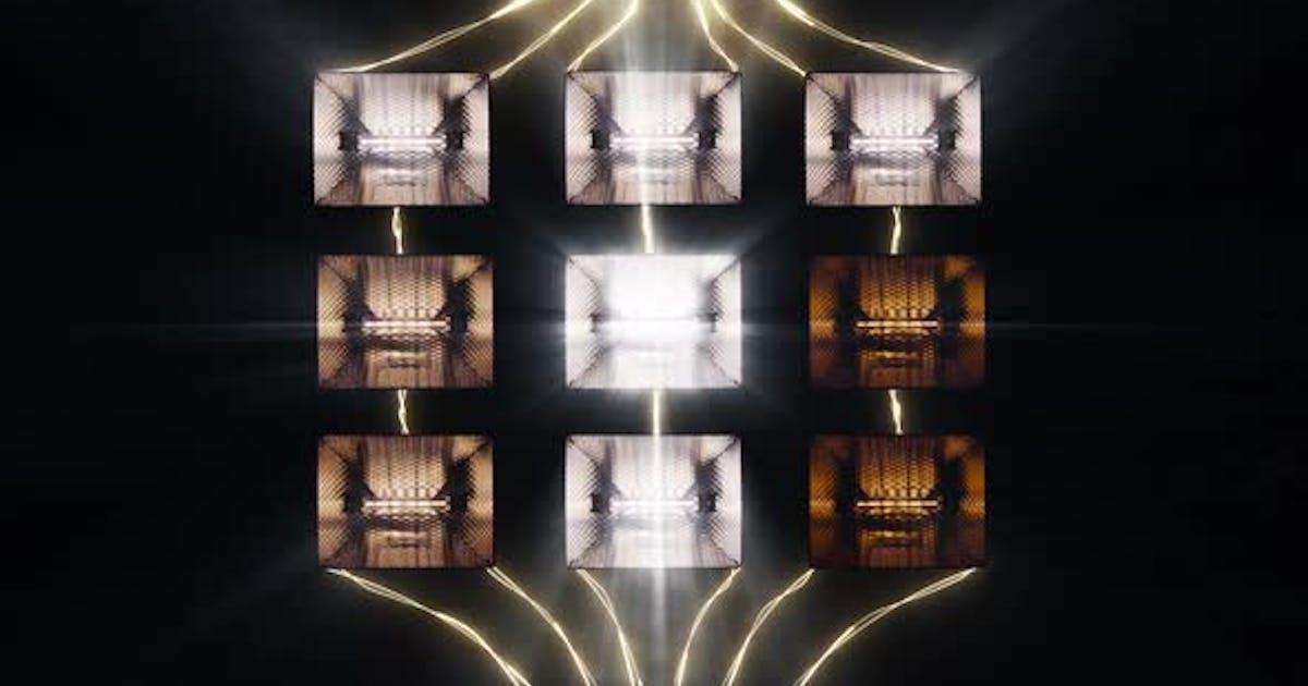 Modern Light Circuits