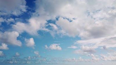 Cloud hyperlapse