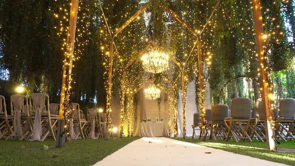 Thumbnail for Romantic Wedding Decoration