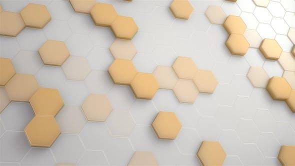 Thumbnail for Soft Hexagons Motion 123