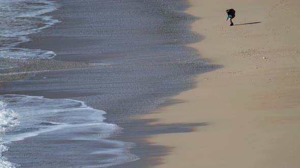 Thumbnail for Beach Walking
