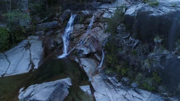 Thumbnail for Beautiful Waterfall and Lagoon