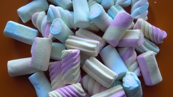 Thumbnail for Spinning Marshmallow