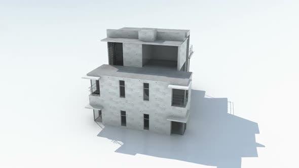 Thumbnail for House Dusk