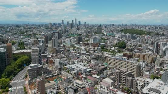 Thumbnail for Tokyo city