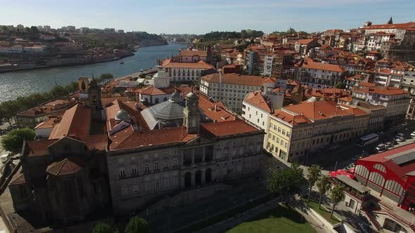 Thumbnail for Infante D. Henrique Square, Porto