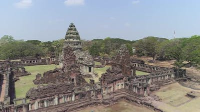 Historial Temple