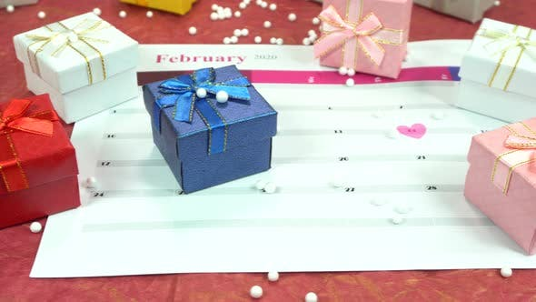 Beautiful Valentine's Day Gifts
