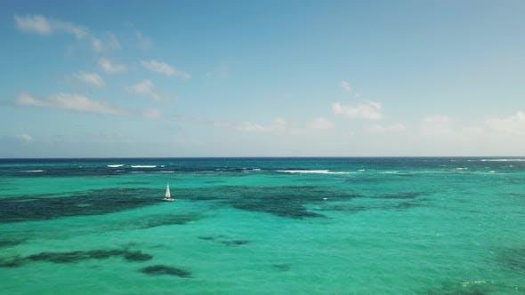 Thumbnail for Caribbean Sailing
