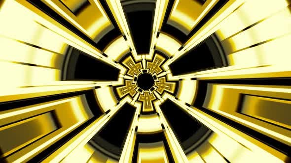 Thumbnail for Golden Light Streaks 06