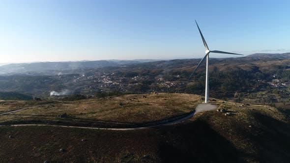 Thumbnail for Energy Windmill Farm