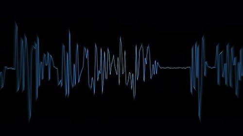 Audio spektrum