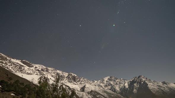 Thumbnail for Mountain Stars02
