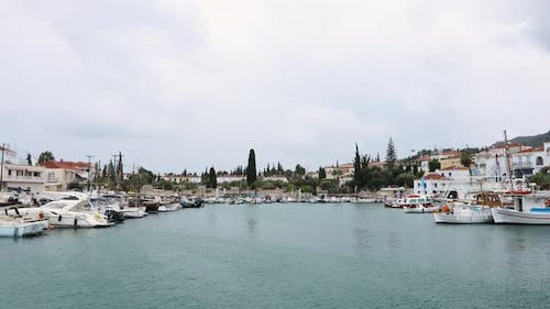 Come to Spetses