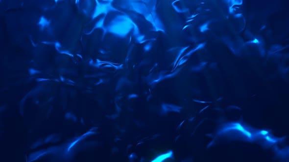 Thumbnail for Blue Silk