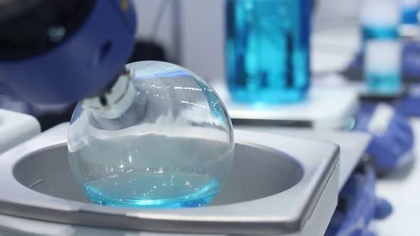 Thumbnail for Modern Laboratory Equipment