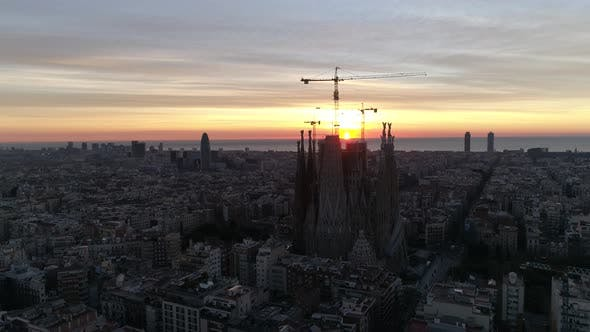 Thumbnail for Sagrada Familia in Barcelona
