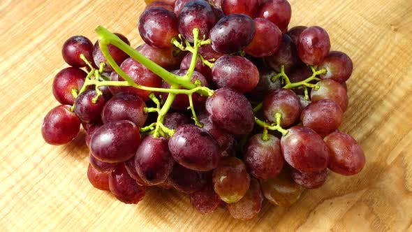 Thumbnail for Shooting Grapes in Motion 2