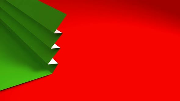 Thumbnail for Christmas Tree Origami