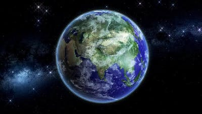 Earth Global Warming