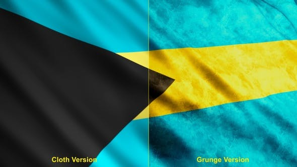 Bahamas Flags