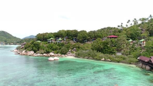Thumbnail for Coastline on Freedom Beach