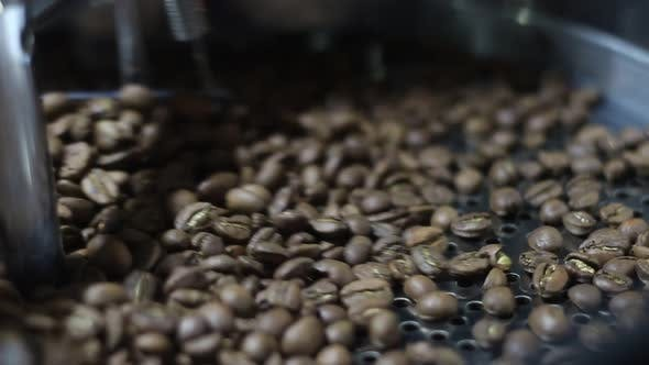 Thumbnail for Modern Machine For Coffee Roasting