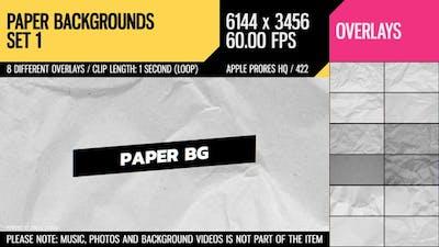 Paper Backgrounds (6K Set 1)