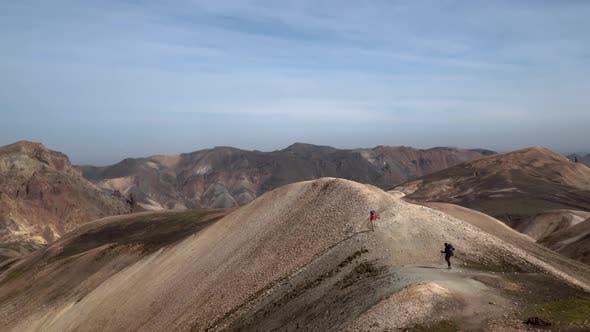 Thumbnail for Landmannalaugar Nature Landscape