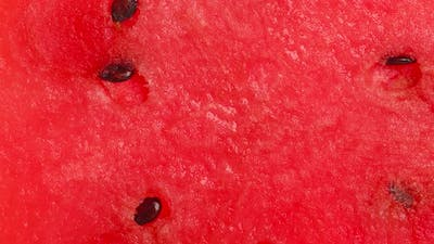 Red watermelon cut background texture