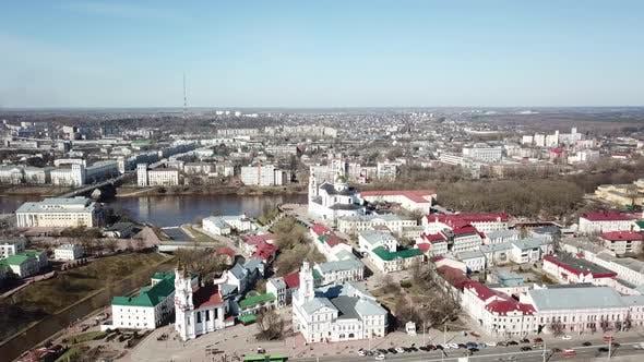 Thumbnail for Town Hall In Vitebsk 22