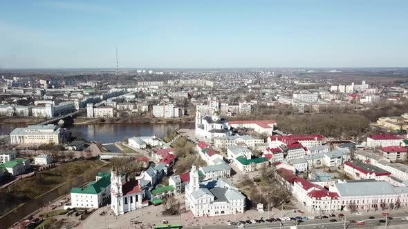 Town Hall In Vitebsk 22 - product preview 0