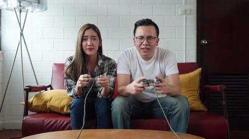 Enjoyment video game