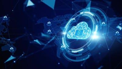 Digital Cloud Computing