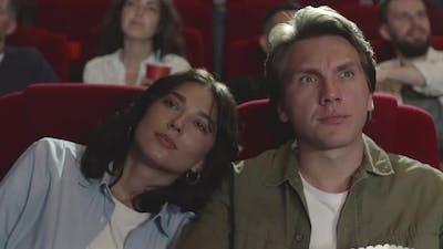 Date in the Cinema