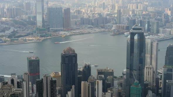 Thumbnail for Hong Kong City View