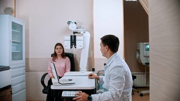 Thumbnail for Ophthalmology Treatment